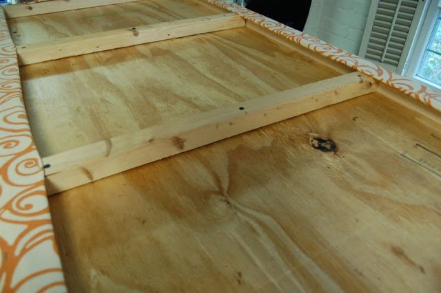 Create a Bathroom Bench from an Unused Bathtub - 8 - Kingston Crafts