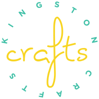 Footer Logo - Kingston Crafts