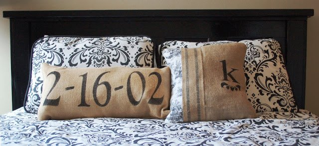 How To Build A Headboard From An Old Door - 8 - Kingston Crafts