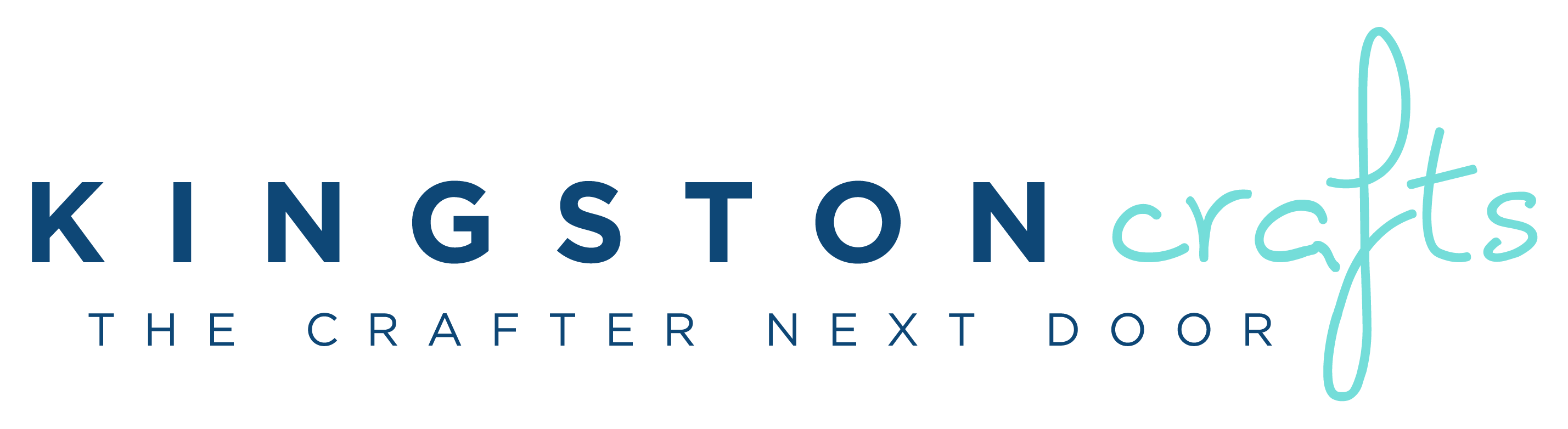 Logo - Kingston Crafts