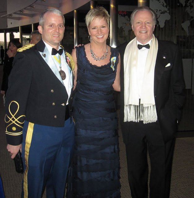 Medal of Honor Gala - 4 - Kingston Crafts