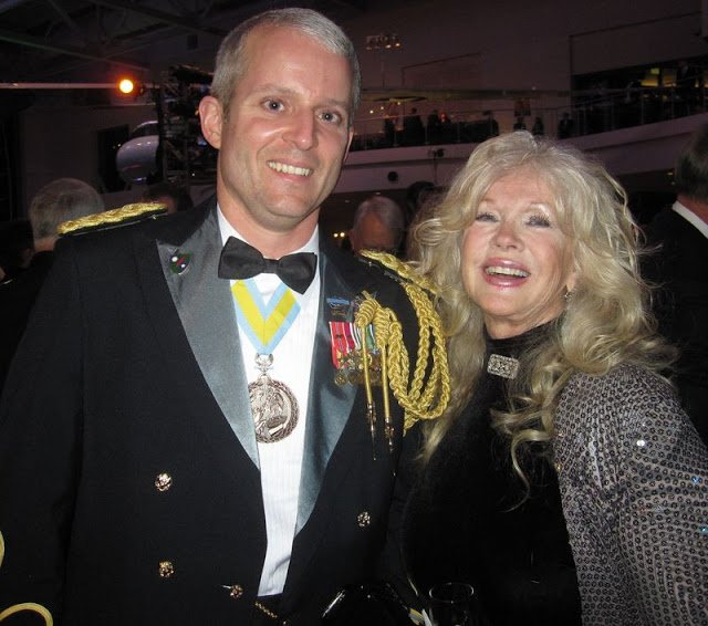 Medal of Honor Gala - 5 - Kingston Crafts