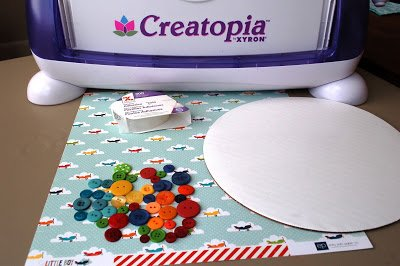 Create your own Custom Cake Plates - 2 - Kingston Crafts