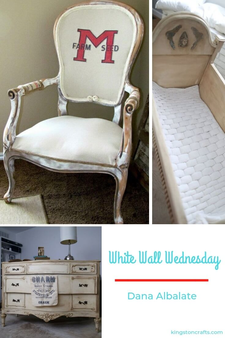 White Walls Wednesday – Dana Albalate - Kingston Crafts