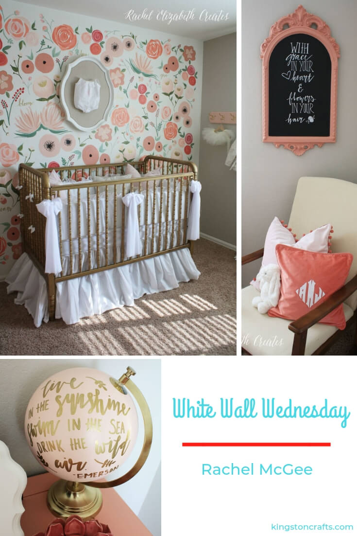 White Walls Wednesday – Rachel McGee - Kingston Crafts