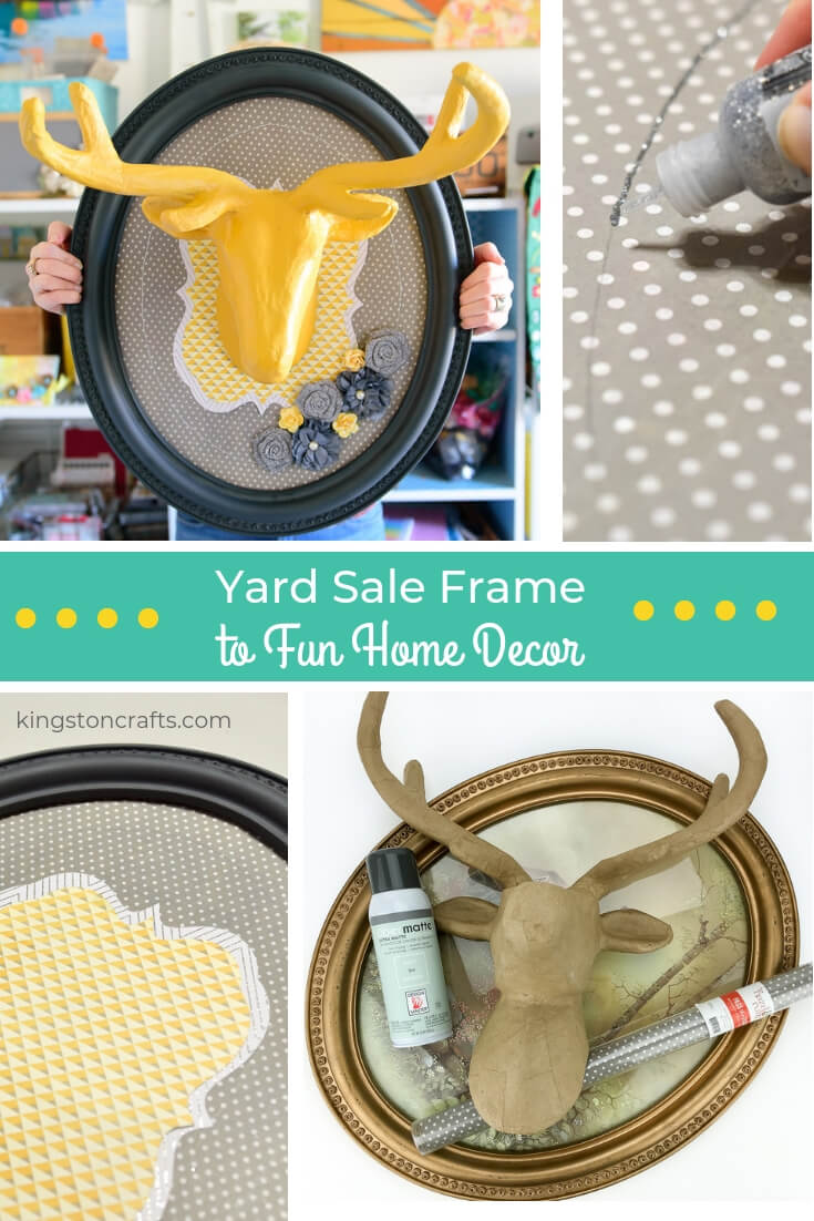 Pleasant Yard Sale Frame To Fun Home Decor Tale Of The Left Out Download Free Architecture Designs Scobabritishbridgeorg